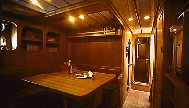 Simba Charter Yacht - 4