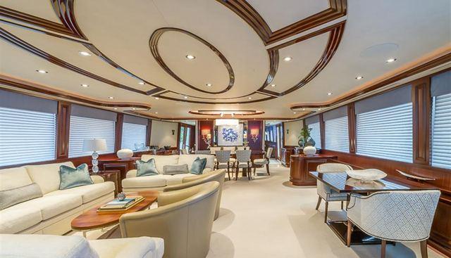 Amazing Grace Charter Yacht - 7