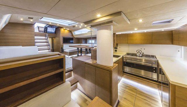 Jikan Charter Yacht - 7