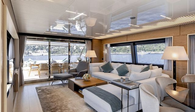 Alegria II Charter Yacht - 6