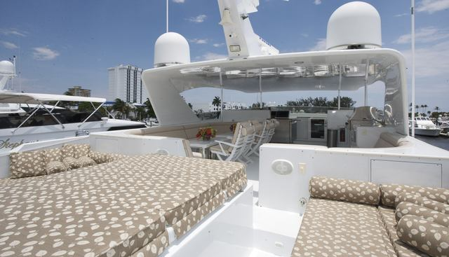MemoryMaker Charter Yacht - 2