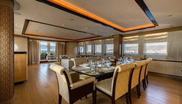 Amara Charter Yacht - 4