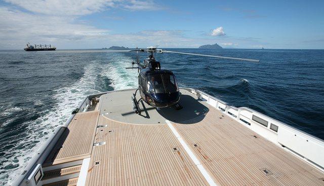 V6 Charter Yacht - 2