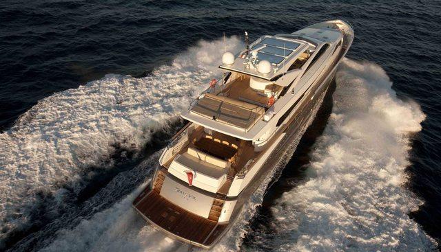 Mayama 37m Charter Yacht - 3