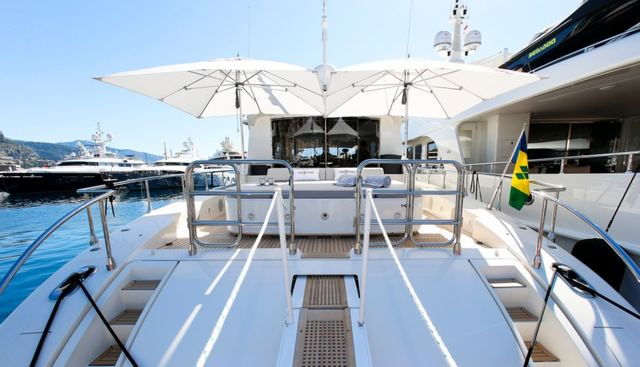The Office Charter Yacht - 3