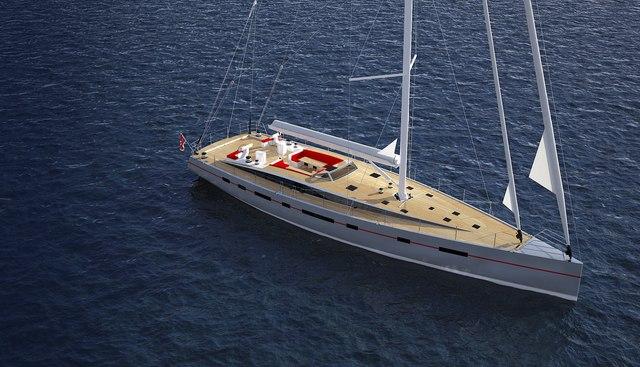 Bellkara Charter Yacht - 2