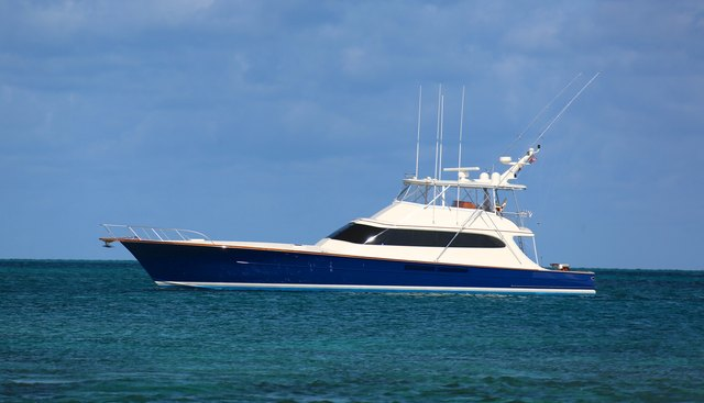 Clam Digger Charter Yacht