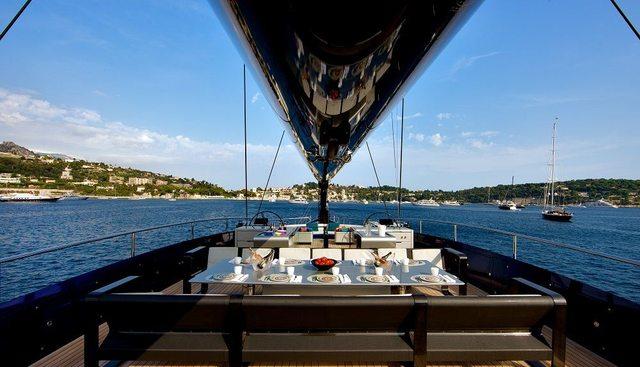 Better Place Charter Yacht - 3
