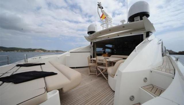 Fantastic Charter Yacht - 5