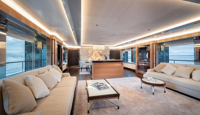 Sunrise Charter Yacht - 6