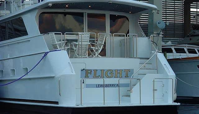 La Isla Charter Yacht - 3