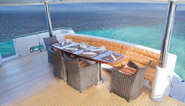 Marbella Charter Yacht - 4