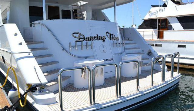 La La Land Charter Yacht - 5