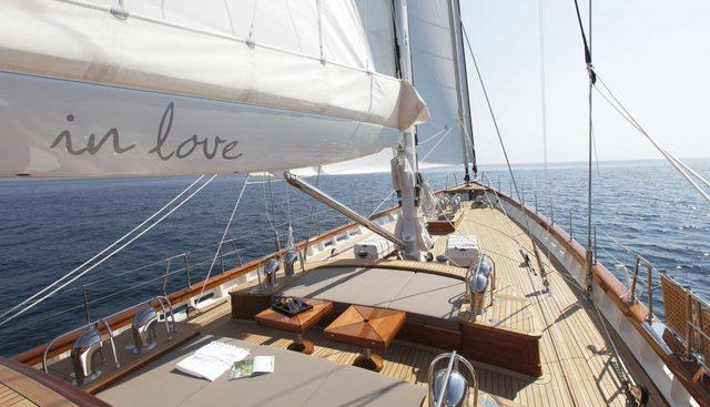 In Love Charter Yacht - 2