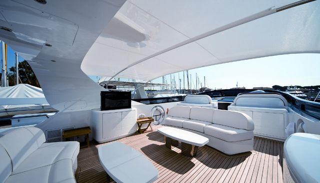 Ramina Charter Yacht - 3