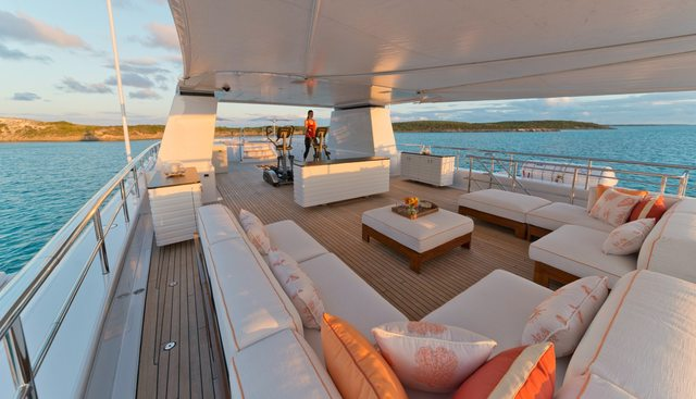 Bella Charter Yacht - 3