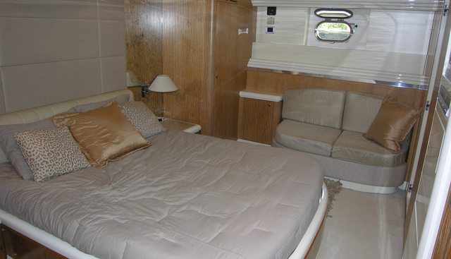 Percal Charter Yacht - 5