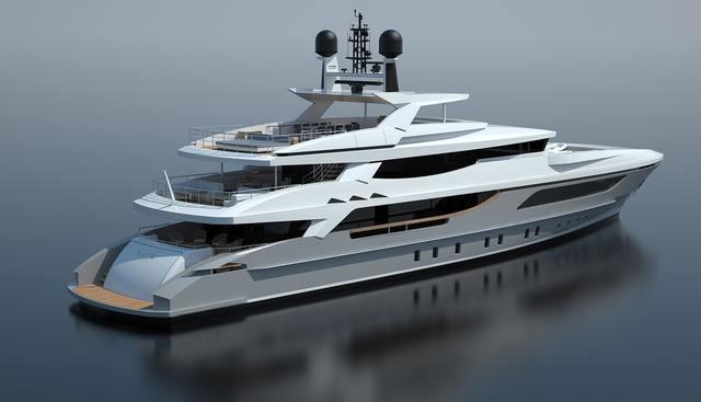 Medially Charter Yacht - 2