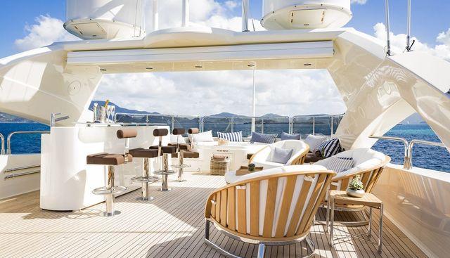 Sullivan's Island Charter Yacht - 3