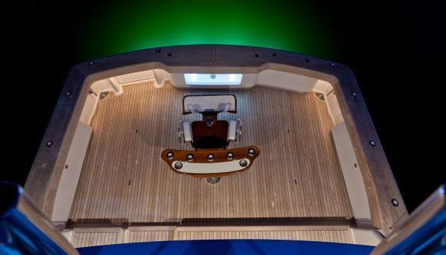 Barefoot Charter Yacht - 3