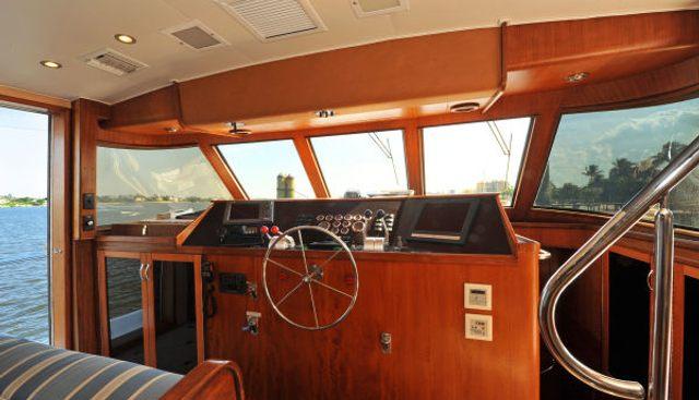 Next Deal Charter Yacht - 8