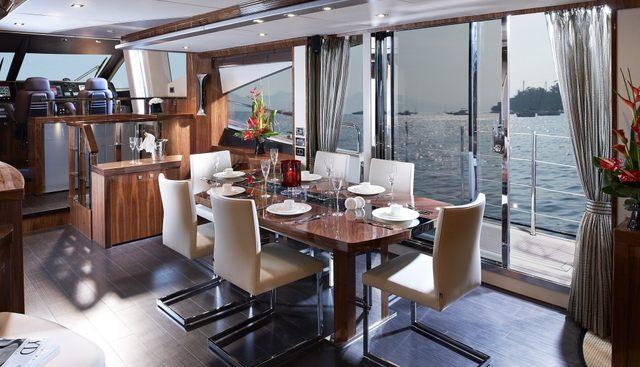 Twenty Eight Charter Yacht - 4