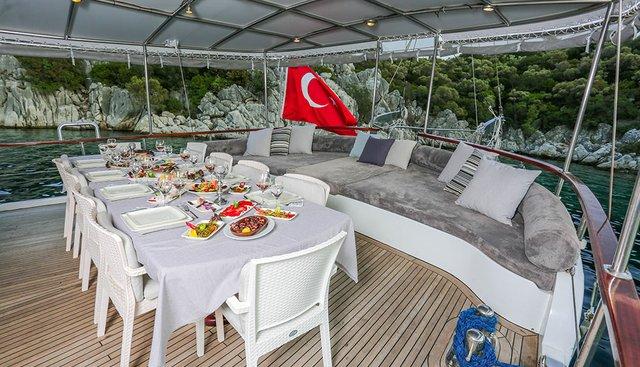 Derya Deniz Charter Yacht - 3