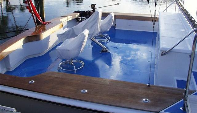 Bright Hour Charter Yacht - 3