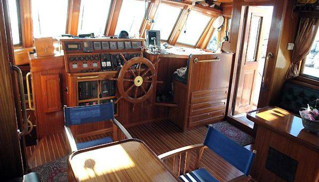 Bojaros Charter Yacht - 3