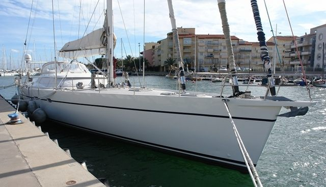 Fani Charter Yacht - 4