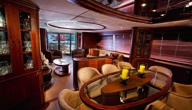 Daniela Charter Yacht - 6