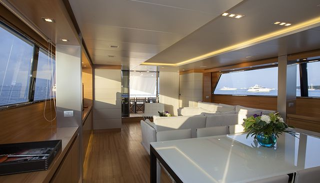 Sud Charter Yacht - 8