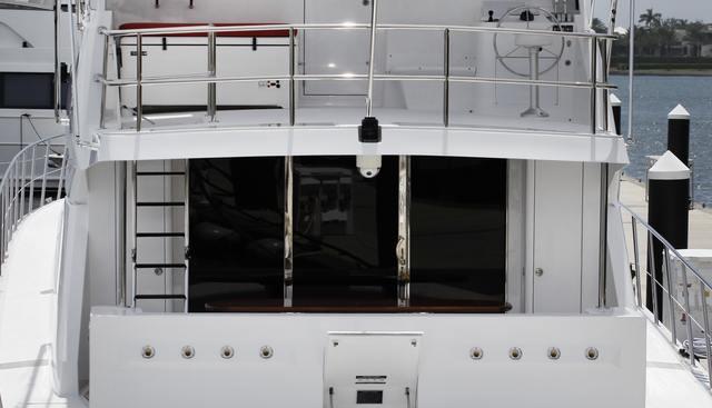 Tamara K4 Charter Yacht - 3