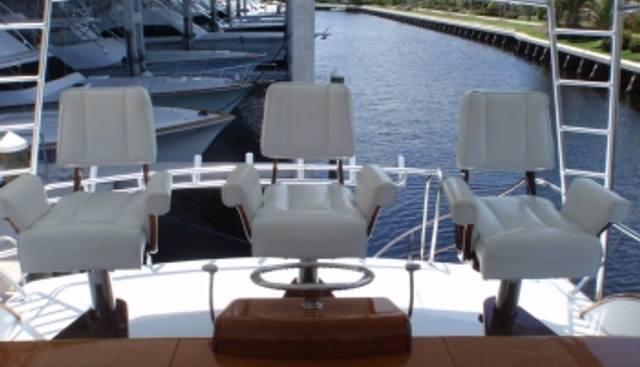 Beast Charter Yacht - 4