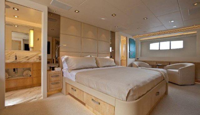Andrea VI Charter Yacht - 3
