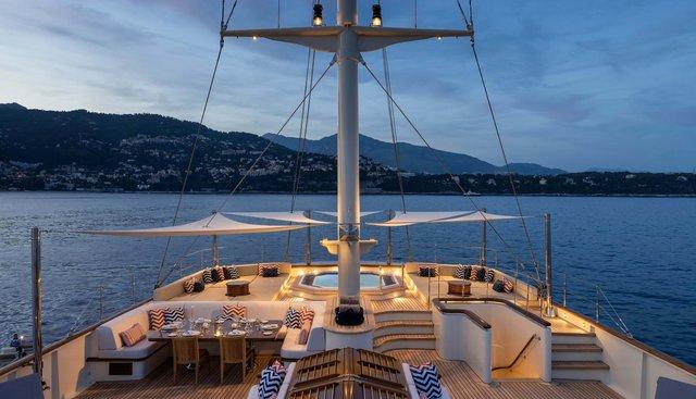 Nero Charter Yacht - 3