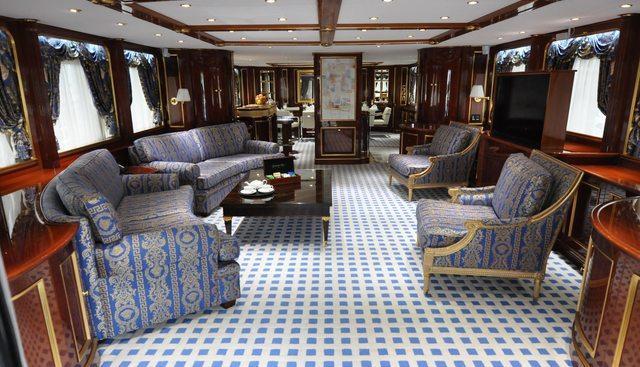 Hoshi Charter Yacht - 7