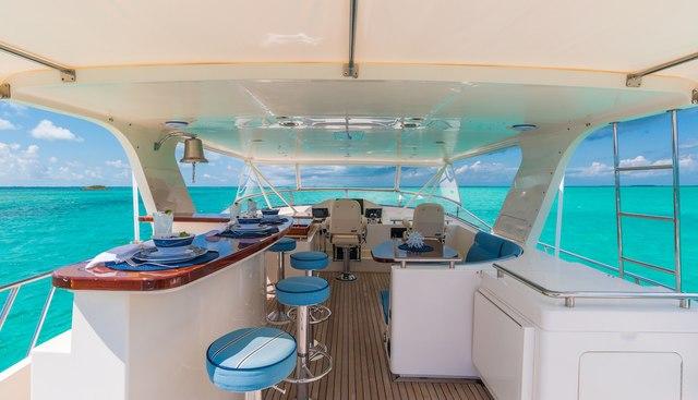 Halcyon Seas Charter Yacht - 3