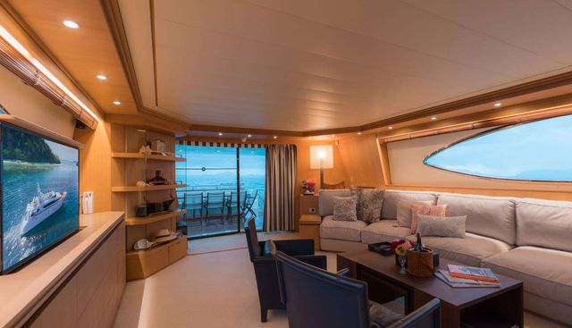 Aveline Charter Yacht - 6