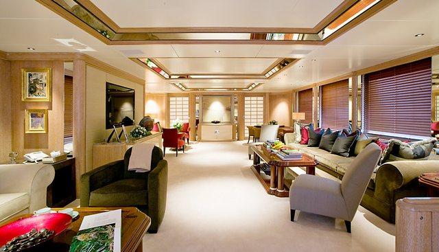 Va Bene Charter Yacht - 5