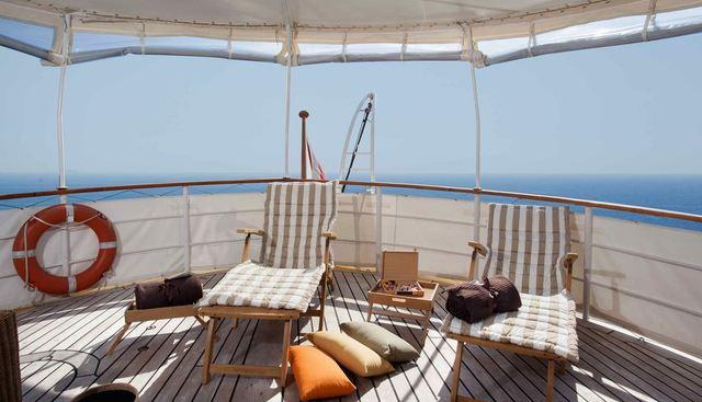 Drenec Charter Yacht - 5