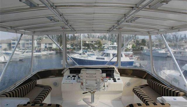 Atlantis Charter Yacht - 2