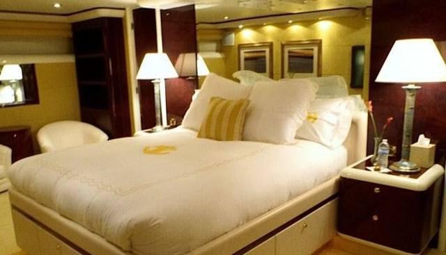 L'Eau Profile Charter Yacht - 7