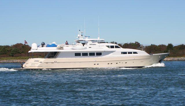 Mac Charter Yacht - 3