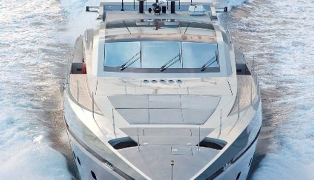High Roller Charter Yacht - 3