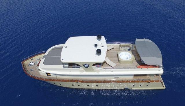 Simay S Charter Yacht - 5