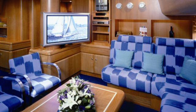 Sunleigh Charter Yacht - 2