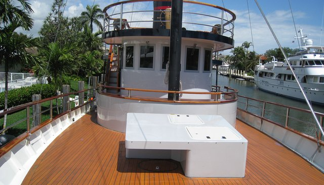 Lady Bahi Charter Yacht - 5