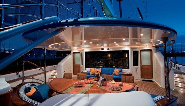 Tamsen Charter Yacht - 4