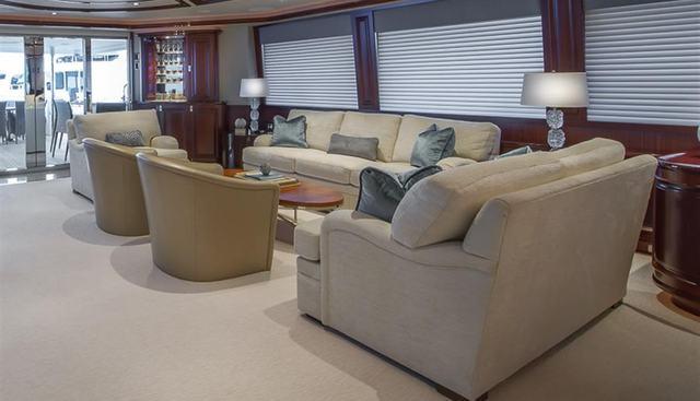 Amazing Grace Charter Yacht - 6
